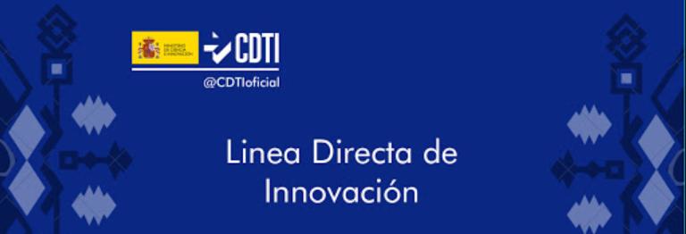 Linea directa a la innovacion